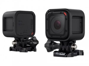 CAMARA GoProHERO4 Session