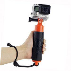 Palo de mano flotante manual Grip para cámaras GoPro HERO