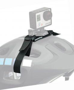 Correa para cascos con ventilación de GoPro