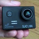 SJCAM SJ5000 X – review