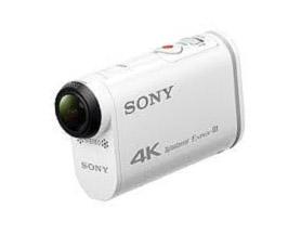 camaras deportivas: Sony FDR-X1000V