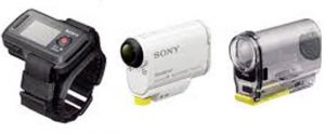Img-Sony HDR-AS100V- Splashproof Action Camera