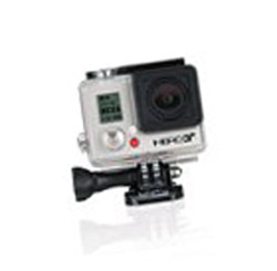 Camaras de accion GoPro HERO3+ Black Edition