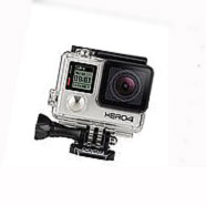 Camara GoPro HERO4 Black